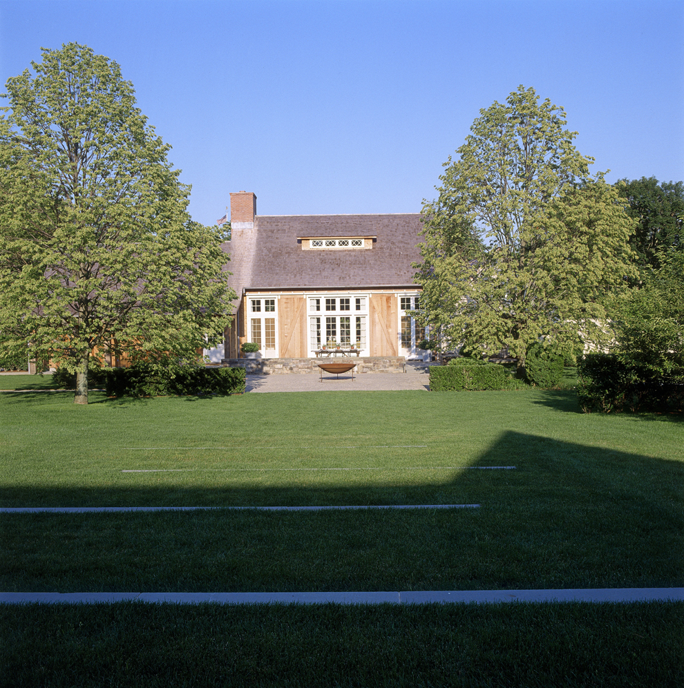 East Hampton Homes: Barefoot Contessa's Barn In East Hampton
