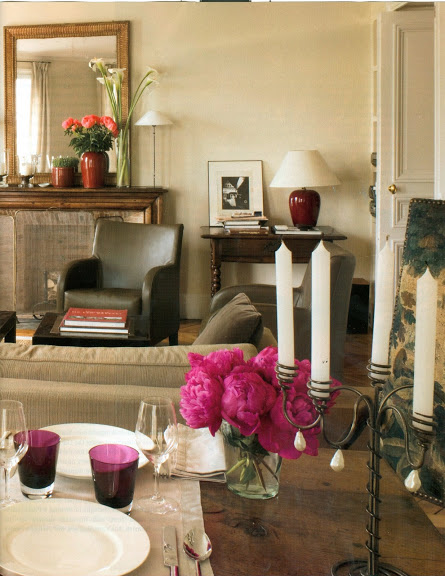 Ina Garten S Parisian Pied A Terre The Simply Luxurious