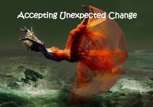Accepting Unexpected Change The Simply Luxurious Life 174