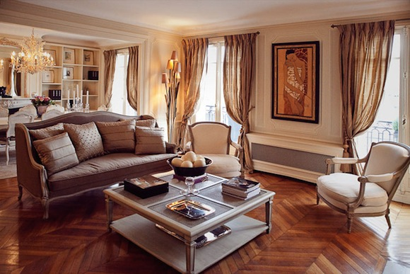 A Luxurious Travel Sanctuary Haven In Paris The Simply