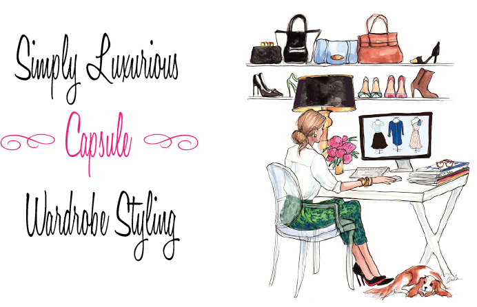 Personal Online Wardrobe Styling Services Available No Matter Where Your  Closet Is Located.