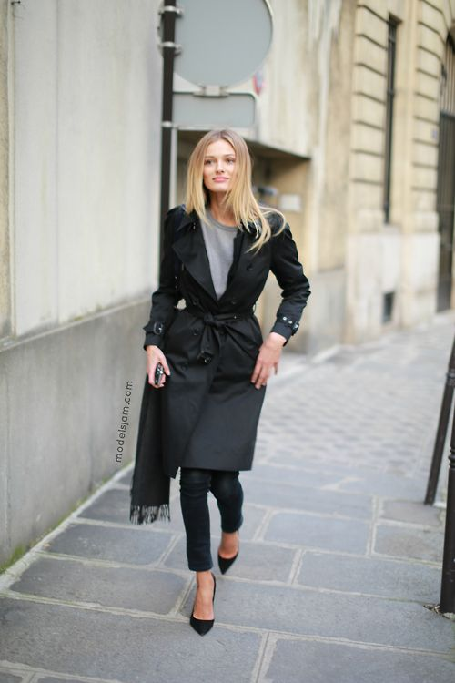Why Not . . . Wear A Trench Coat? U2013 The Simply Luxurious Lifeu00ae
