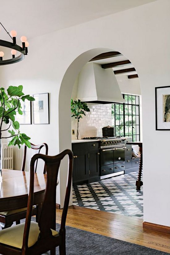 Decor Inspiration A Spanish Foodie Haven The Simply
