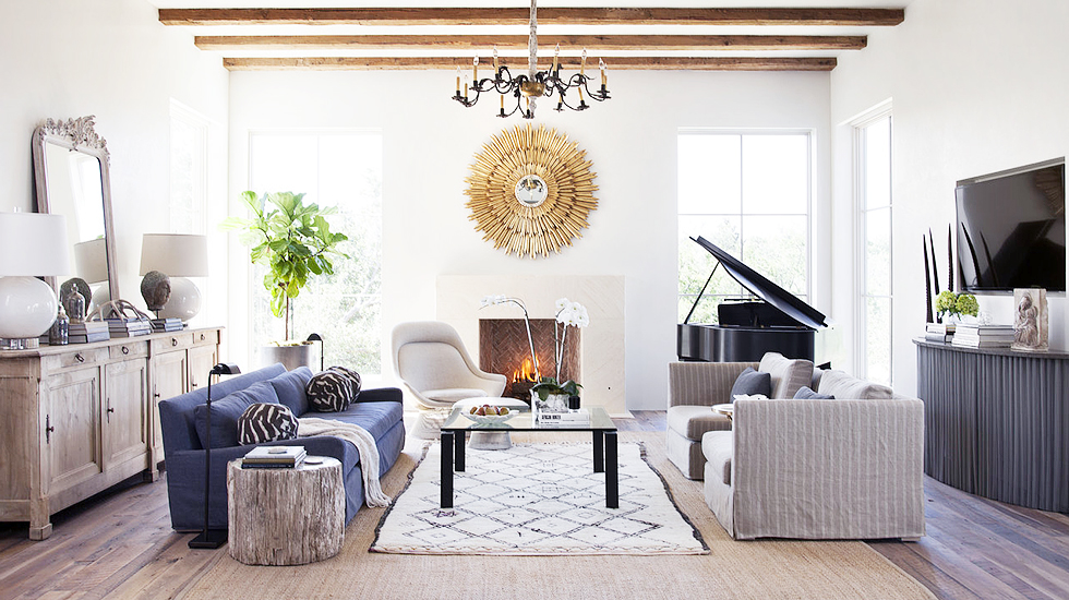 Decor Inspiration Sophisticated In Austin The Simply Luxurious LifeR