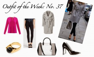 Outfit of the Week: No. 37