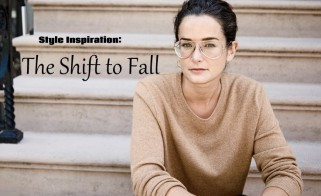 Style Inspiration: The Shift to Fall