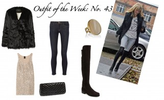 Outfit of the Week: No. 43