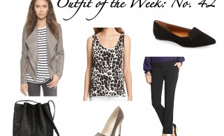 Outfit of the Week: No. 42