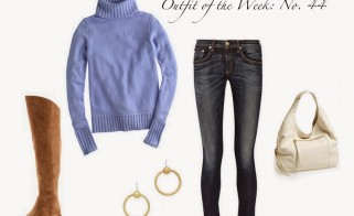 Outfit of the Week: No. 44