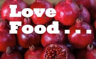 Love Food, Love Your Body - 10 Simple Tips