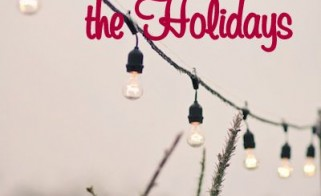 8 Strategies to Prep for the Holidays
