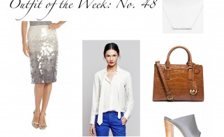 Outfit of the Week: No. 48