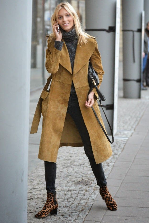 Style Inspiration: Winter Casual – The Simply Luxurious Life®