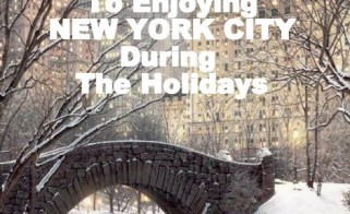An Insider's Guide to Enjoying NYC During the Holidays