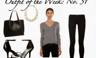 Outfit of the Week: No. 51