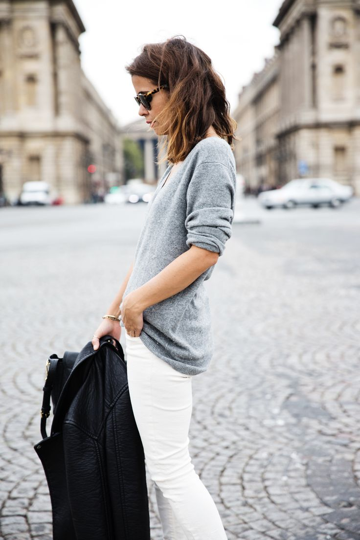 Style inspiration white black gray the simply for Simply luxurious life blog