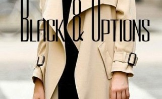 Style Inspiration: Black & Options