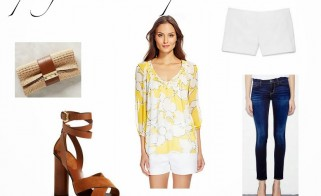 Outfit of the Week: Spring to Summer Options