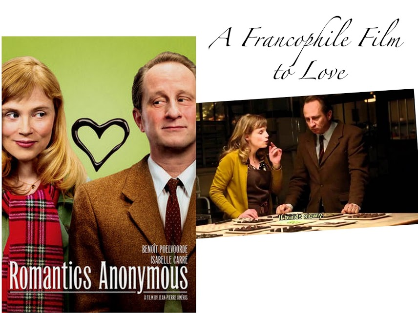 Watch Romantics Anonymous Online Free Putlocker