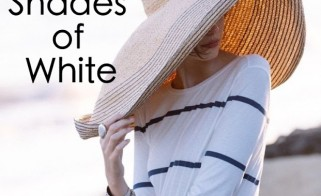 Style Inspiration: Shades of White