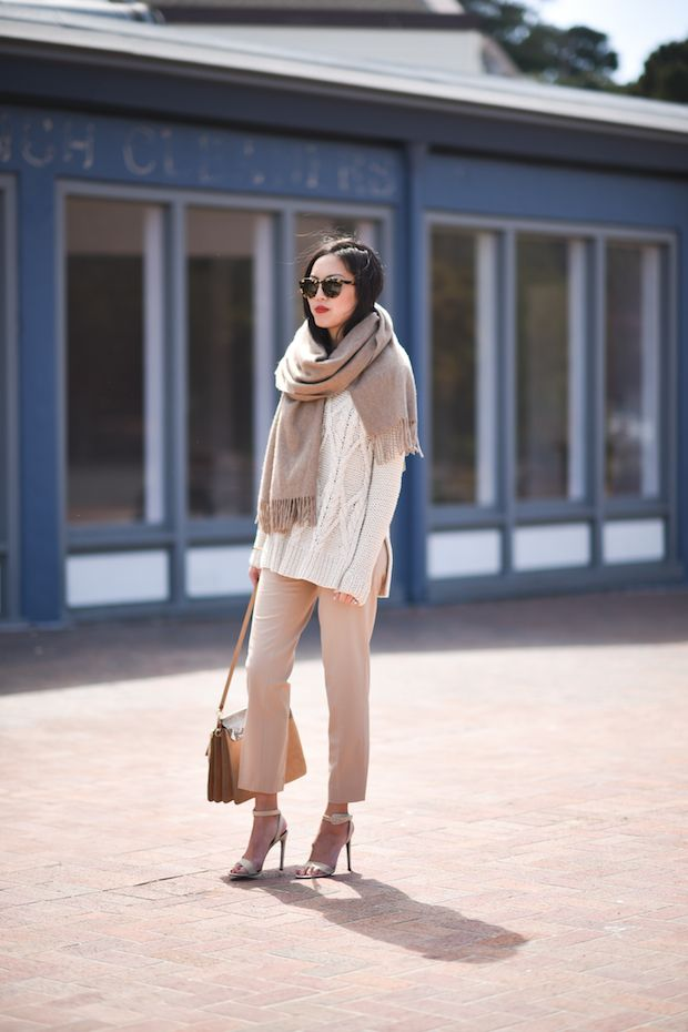 Style inspiration shades of tan the simply luxurious for Simply luxurious life blog