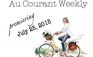 The Podcast Expands! Au Courant Weekly