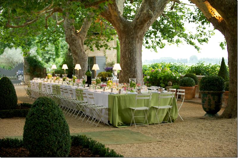 Decor Inspiration A Provence Estate The Simply