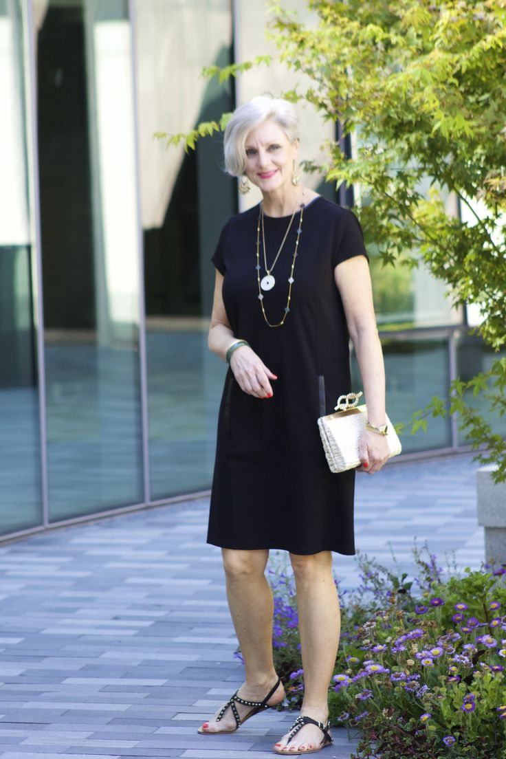 Style Inspiration Style At A Certain Age The Simply Luxurious Life Bloglovin