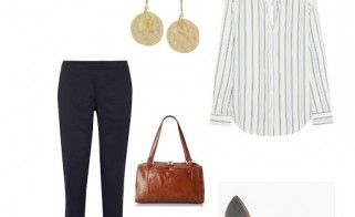 Outfit of the Week: Pants to Love