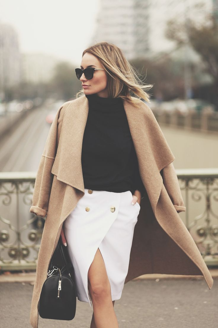 Style Inspiration Bring On The Chill The Simply Luxurious Life