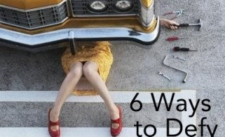 6 Ways to Defy Stereotypes