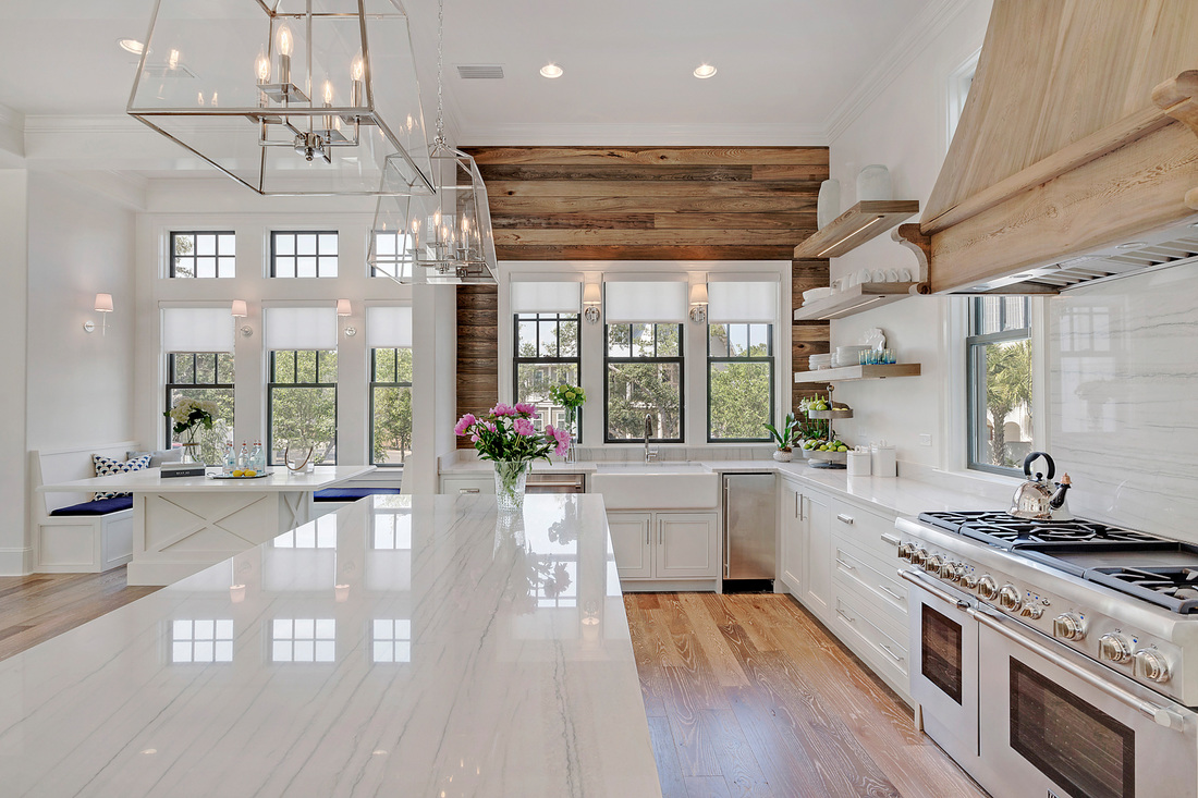 decor inspiration a kitchen to live in the simply luxurious life while i am not one for large expansive homes as it is more to clean heat decorate and pay for no matter what the size of a featured abode