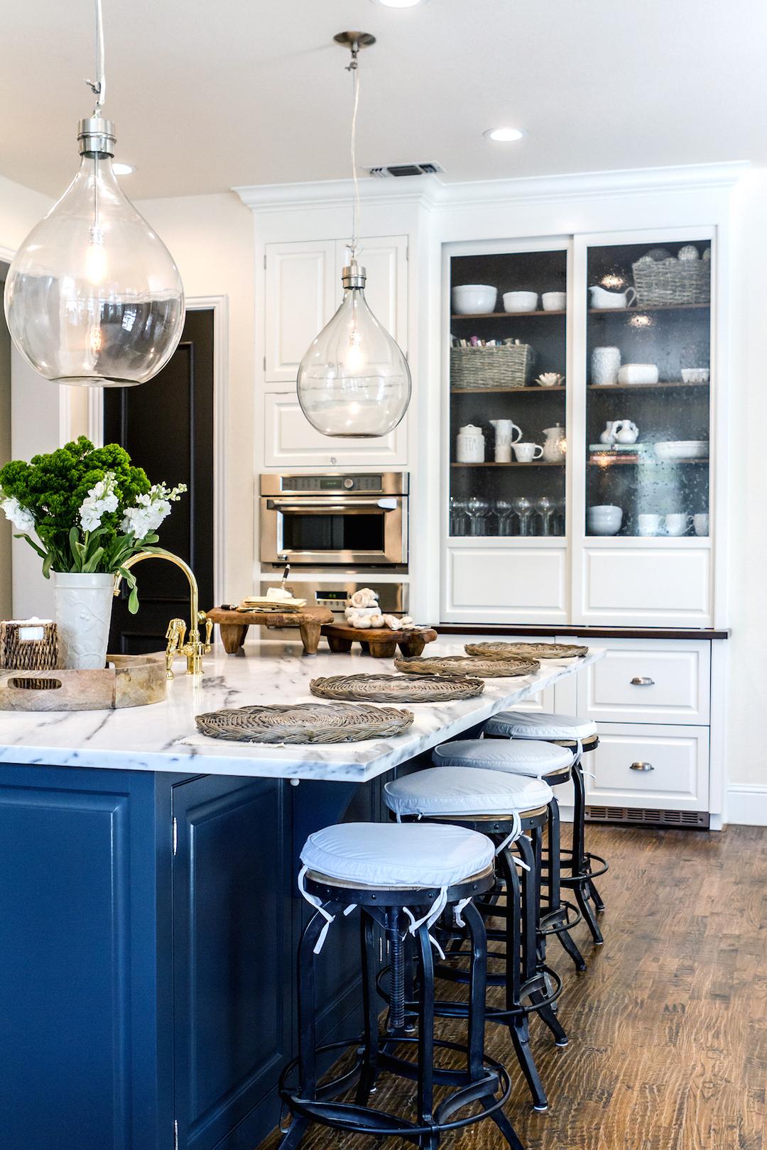 Decor Inspiration: A Go-To Kitchen