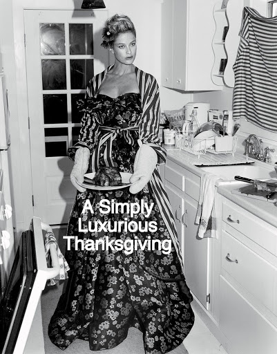 Shannon ables 39 s blog a simply luxurious thanksgiving for Simply luxurious life blog