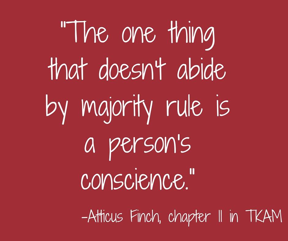 consciencequote