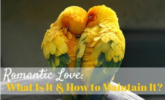 Romantic Love: What is it and How to Maintain it