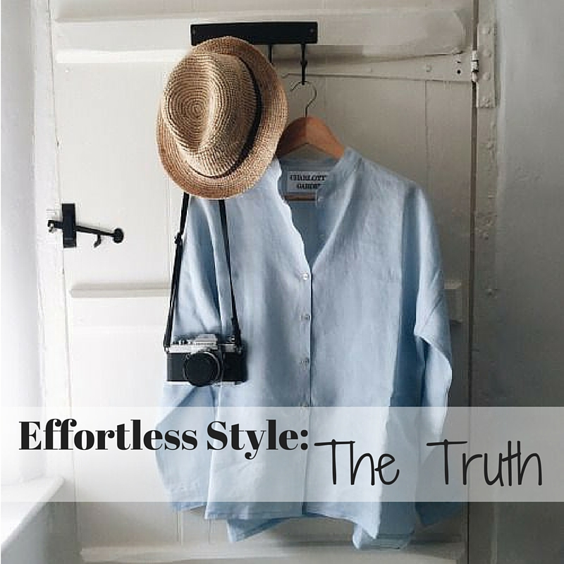 effortlessstyle