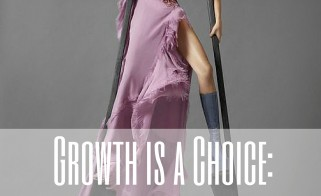 Growth is a Choice: 11 Ways to Grow-Up