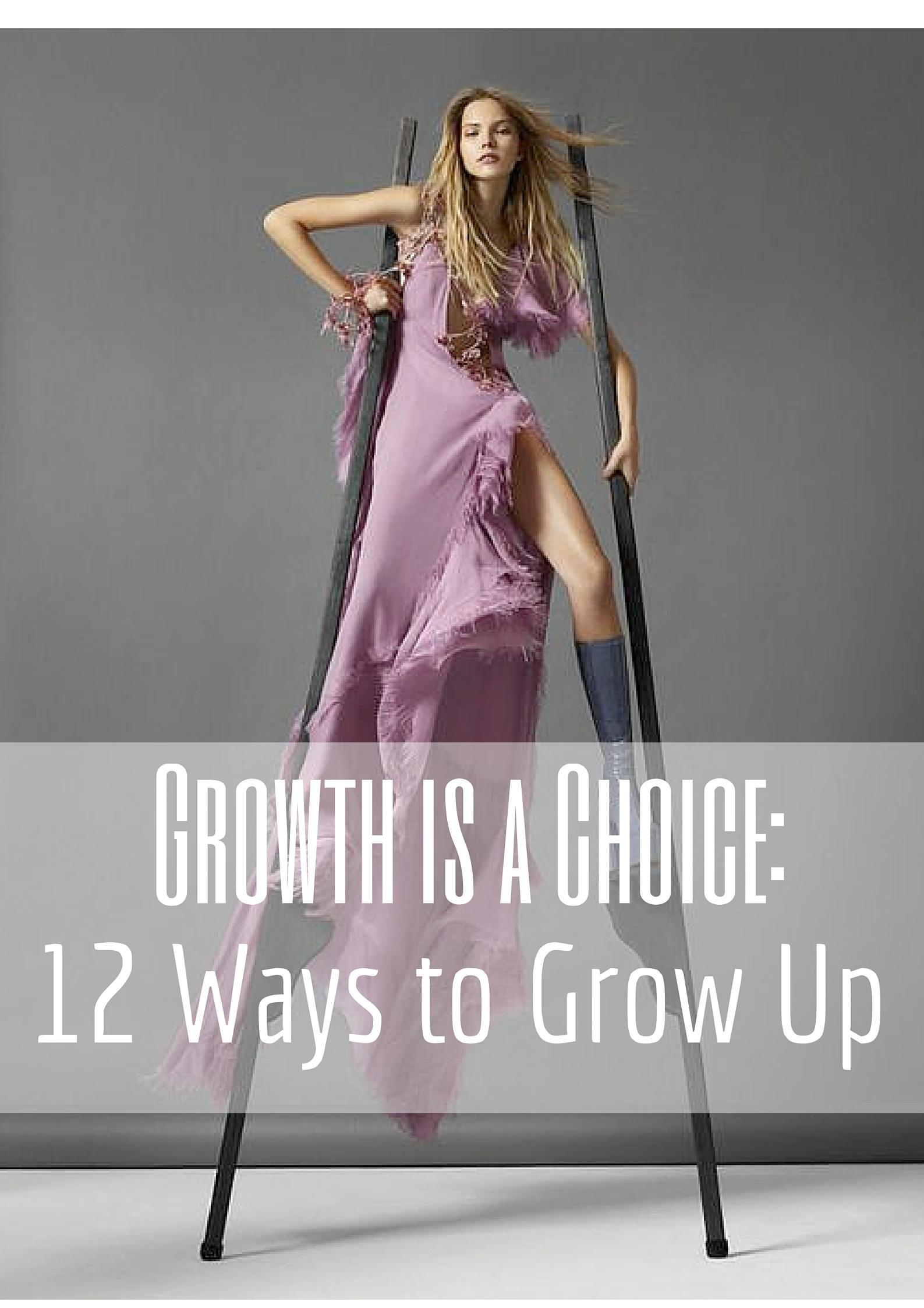 Hard life growing up