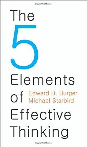 effectivethinking