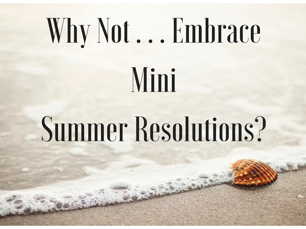 minisummerresolutions