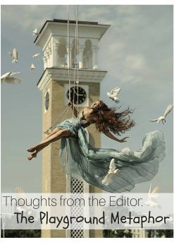 Thoughts from the Editor_