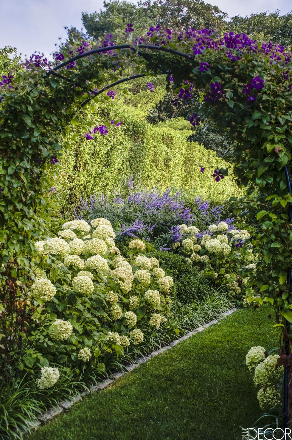 Ina Garten Blog ina garten's gorgeous garden – the simply luxurious life®