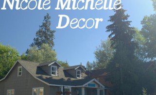 Simply Luxurious Linens & Decor: Nicole Michelle Decor