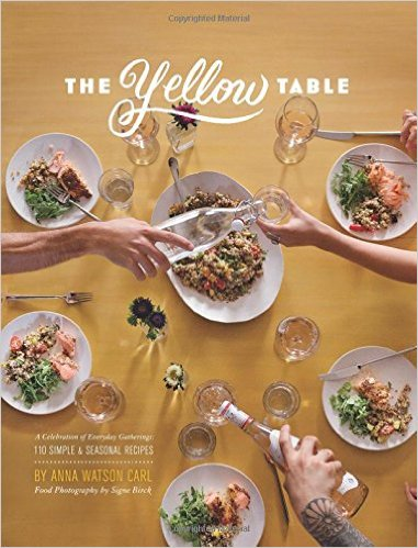 yellowtable