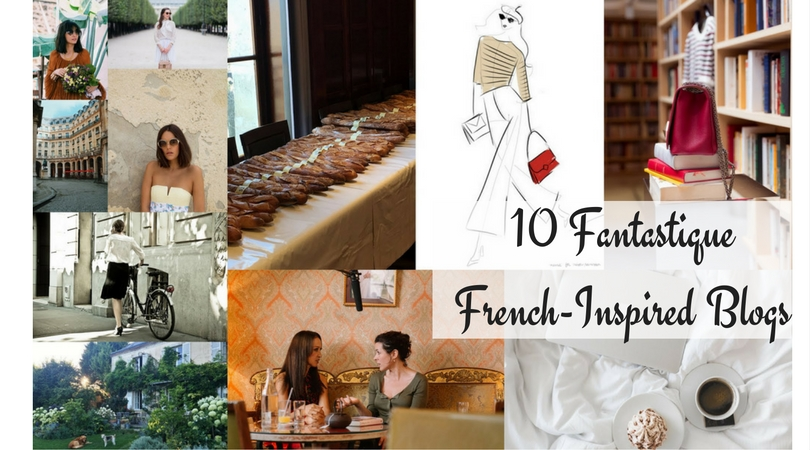 10 fantastique french inspired blogs the simply for Simply luxurious life blog