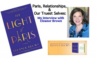 Paris, Relationships & Our Truest Selves: My Interview with Eleanor Brown