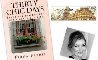 How to Be Chic with Fiona Ferris