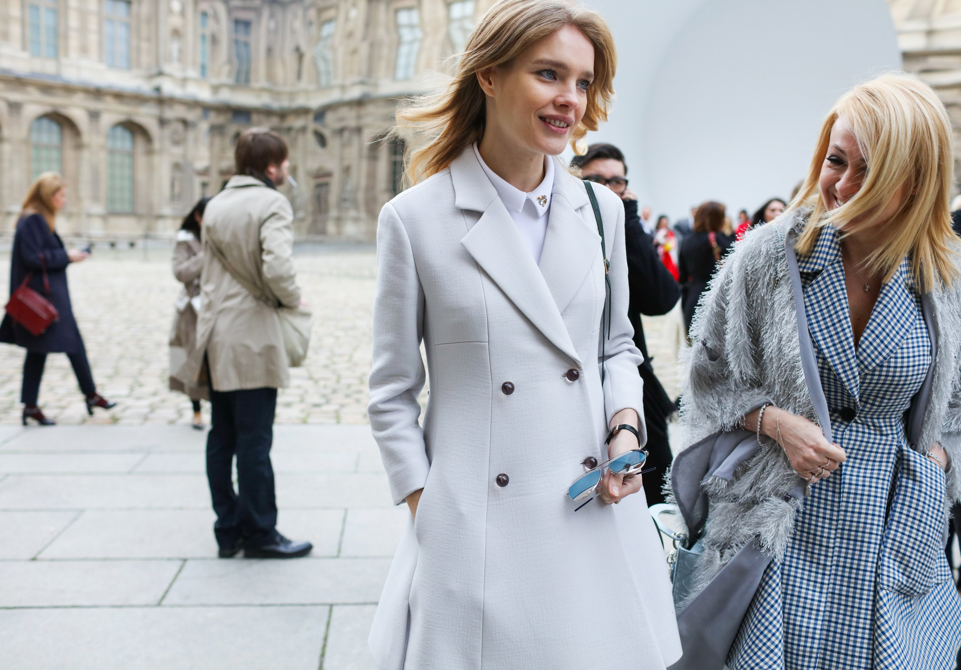 French Street Style The Simply Luxurious Life
