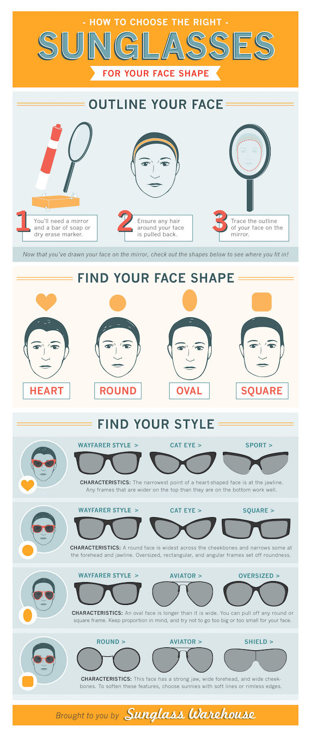 1afbf231c03e Why Not . . . Wear Sunglasses  – The Simply Luxurious Life®